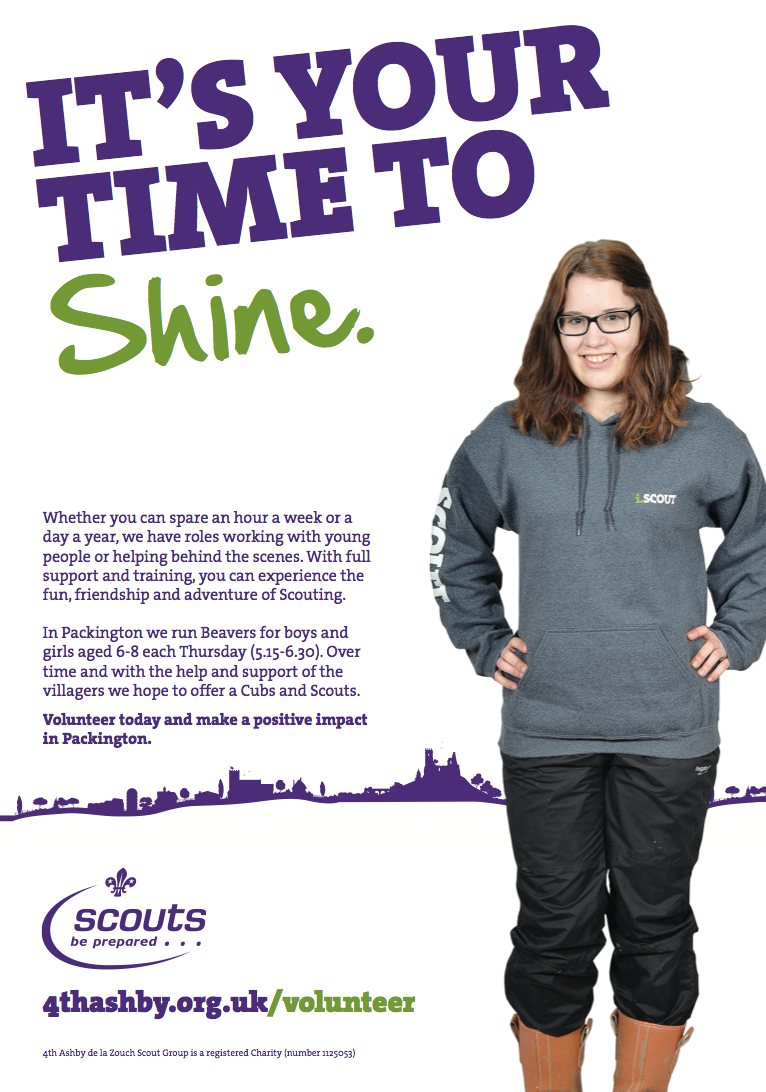 Beavers Advert mar2014